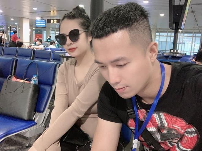Siêu mẫu Quang Hòa có bạn gái mới kém 16 tuổi, chuẩn bị lên chức bố sau khi ly hôn vợ cũ 1