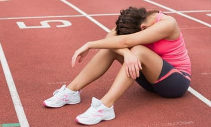 5 điều kiện này xuất hiện vào mùa hè, khuyên bạn không nên chạy