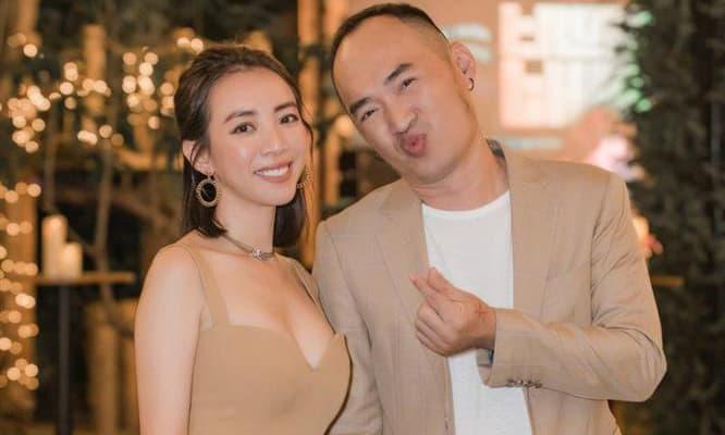Được chồng gọi ra tiệm vàng lấy nhẫn, Thu Trang hí hửng làm theo nhưng cái kết cực đắng lòng