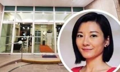 Nữ MC đài TVB tự tử bằng khí than, hưởng dương 40 tuổi