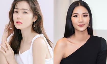 Son Ye Jin trở thành mỹ nhân đẹp nhất thế giới, gạt phăng Song Hye Kyo ra khỏi top 3