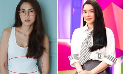 Sao Việt 25/5/2020: Tăng Thanh Hà lộ ngấn mỡ ở bụng khi tăng 5kg; Lý Nhã Kỳ chia sẻ biệt danh mới cực lạ