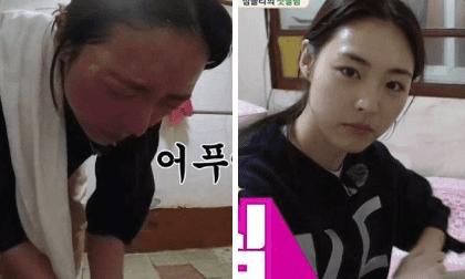 'Tình đầu của Hyun Bin' khiến dân tình ngã ngửa khi công khai gương mặt mộc