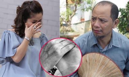 Sao Việt chia buồn khi bố của diễn viên Nguyệt Hằng qua đời