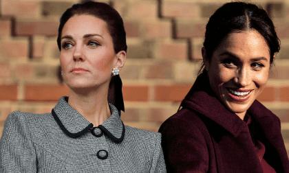 Meghan dính nghi vấn đứng đằng sau vụ bôi nhọ chị dâu Kate nhưng cái kết mà cô nhận về mới thực sự chua chát