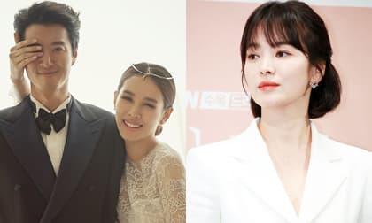 Giữa drama ly hôn, tài tử 'Chuyện Tình Paris' được gắn với danh xưng 'phiên bản nam' của Song Hye Kyo, chuyện gì thế này?