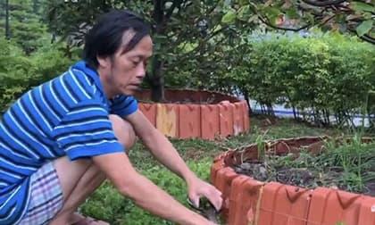 Danh hài Hoài Linh lần đầu bật mí kế sinh nhai trong 5 tháng mất hết show vì dịch bệnh