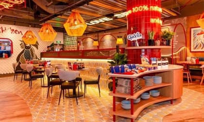 Chickita khai trương chi nhánh thứ 4 tại Crescent Mall, Quận 7