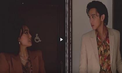 Diệu Nhi khiến fan không thể ngừng cười khi 'song kiếm hợp bích' cùng Thuận Nguyễn