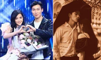 'Hot girl dao kéo' Thanh Quỳnh hẹn hò với em họ ca sĩ Thu Ngọc ở TP.HCM, đăng ảnh đẹp như tiểu thuyết ngôn tình
