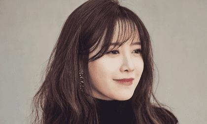 Từng tuyên bố giải nghệ vì lùm xùm ly hôn, 'nàng Cỏ' Goo Hye Sun bất ngờ tái xuất cùng thông tin gây choáng