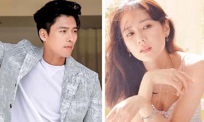 Bị đồn tái hợp với Song Hye Kyo nhưng Hyun Bin mở miệng ra là chỉ nhắc tới Son Ye Jin