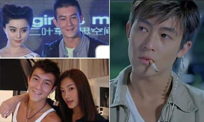 Tại sao nhiều sao nữ Cbiz lại thích chơi với 'tra nam' Trần Quán Hy - người từng bị lộ 1300 bức ảnh nóng?