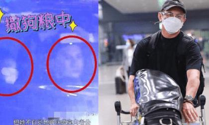 Ngô Kỳ Long 'nghiện' vợ đến mức bay tới Bắc Kinh chỉ để ở cùng Lưu Thi Thi 1 đêm
