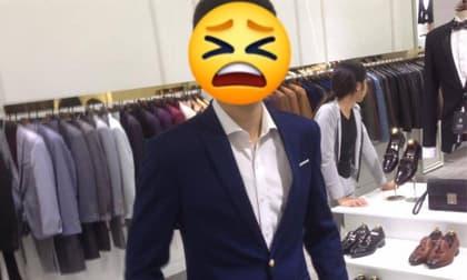 Mua vest 'xịn' về ra mắt, tiết lộ lương 20 triệu/tháng chàng trai lại bị bố vợ tương lai bắt chia tay vì lý do bất ngờ