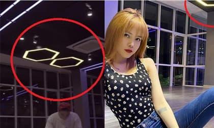 Sơn Tùng M-TP và Thiều Bảo Trâm bị 'thánh soi' nghi hẹn hò bí mật ở phòng tập