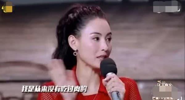 Đây là lý do Tạ Đình Phong mê mệt Vương Phi, Trương Bá Chi có đẹp đến mấy cũng không giữ chân nổi? 3