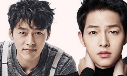 Top 10 nam diễn viên điển trai nhất xứ Hàn: Hyun Bin lọt top đầy xuất sắc, Song Joong Ki mất hút khiến fan bất bình