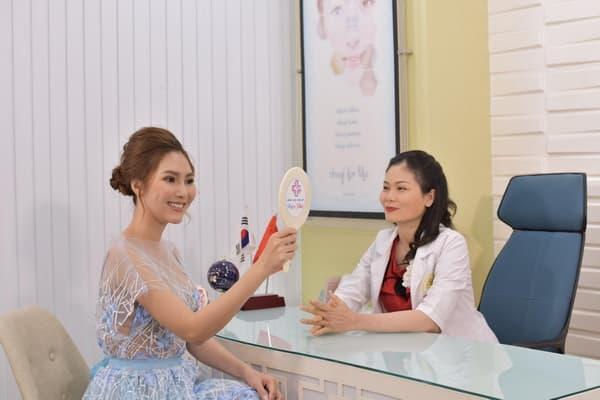 Bệnh viện Thẩm mỹ Ngọc Phú, phẫu thuật thẩm mỹ, phun xăm thẩm mỹ, nha khoa thẩm mỹ