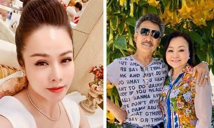 Sao Việt 12/6/2020: Nhật Kim Anh tuyên bố 'OK buông' sau khi tố chồng cũ; NS Hương Lan nói về cuộc sống bên Mỹ