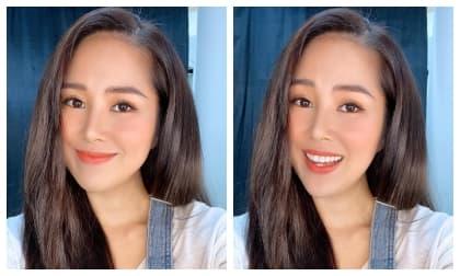 Xuýt xoa với hình ảnh mới của Lê Phương, nữ diễn viên khẳng định đây là hình ảnh của con gái nhỏ năm 18 tuổi