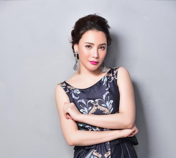 Đêm nhạc khi ta sống, Hồ Quỳnh Hương, Dương Triệu Vũ