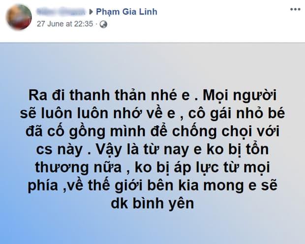 Lynh Ly qua đời do tự tử  4