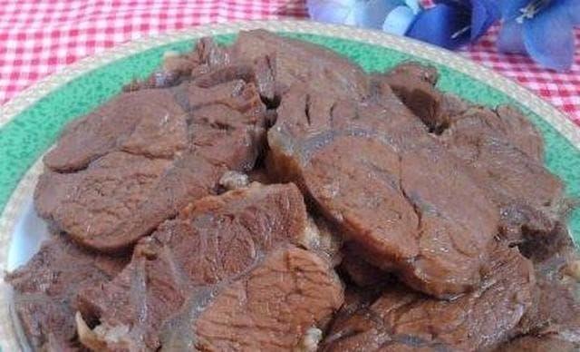 Đầu bếp dạy bạn cách nấu thịt bò tại nhà, thịt mềm và thơm, súp rất ngon và bổ dưỡng