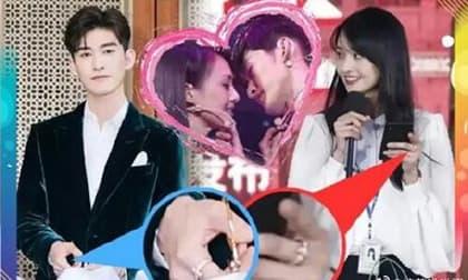 Yêu hết lòng nhưng 2 lần toàn gặp bạn trai 'hết hồn', Trịnh Sảng quay ra nối lại tình xưa với Trương Hàn?