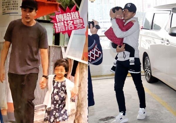 Mặc kệ Dương Mịch hẹn hò trai trẻ, Lưu Khải Uy tụ tập với hội bạn thân trên du thuyền hạng sang 2