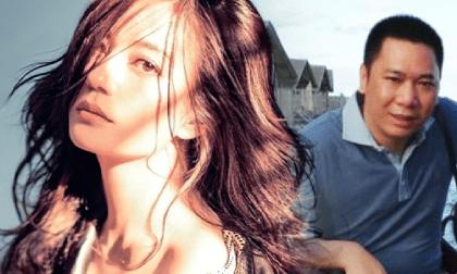 Triệu Vy phản hồi trước tin đồn ly hôn khi xóa hết ảnh chồng trên mạng xã hội