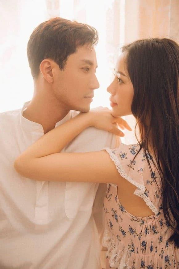 Quỳnh Kool và Thanh Sơn ảnh  10