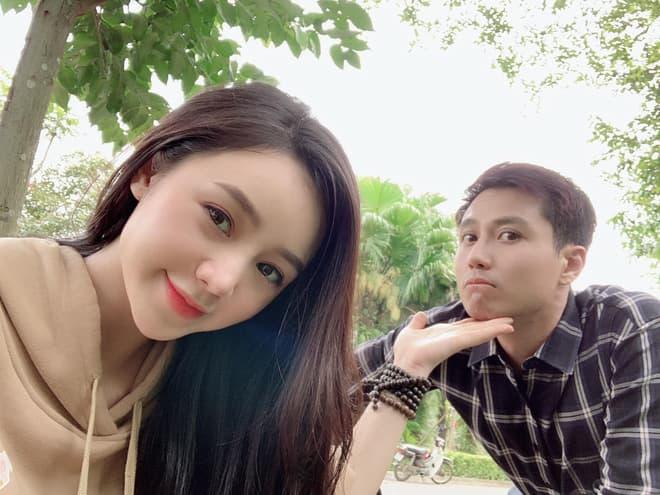 Quỳnh Kool và Thanh Sơn ảnh  0