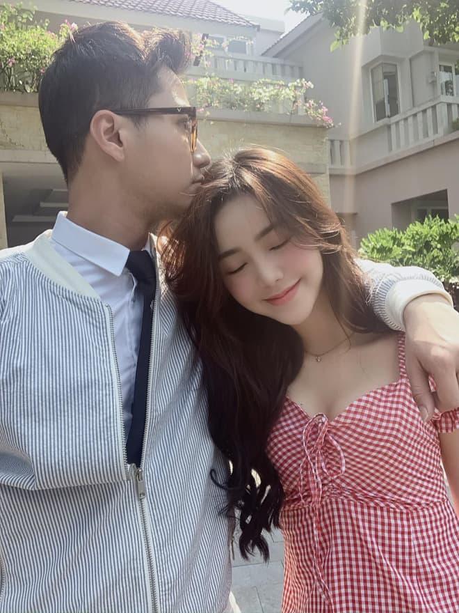 Quỳnh Kool và Thanh Sơn ảnh  2