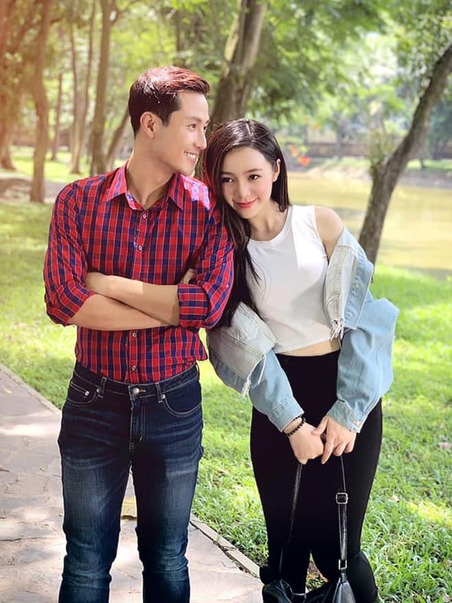 Quỳnh Kool và Thanh Sơn ảnh  3