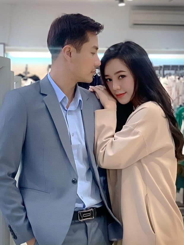 Quỳnh Kool và Thanh Sơn ảnh  4
