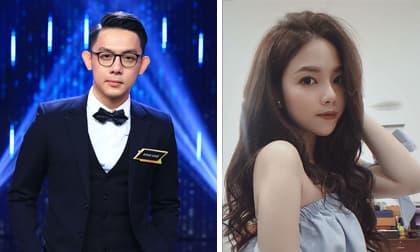 Cứ ngỡ đang độc thân, ai ngờ cực phẩm của 'Người ấy là ai' CEO Tống Đông Khuê đã có bạn gái xinh đẹp