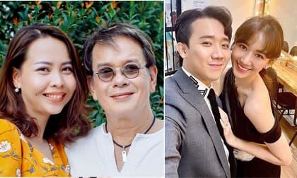Sao Việt 6/7/2020: Nhạc sĩ Đức Huy và vợ hôn suốt ngày, hôn dưới 10 lần là đang cãi nhau;  Hari Won tiết lộ ước mơ khi về già với Trấn Thành