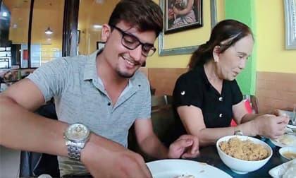 Chồng Tây của 'cô dâu 65 tuổi' ở Đồng Nai bị dân mạng nghi đã bỏ nhà ra đi, người trong cuộc nói gì?