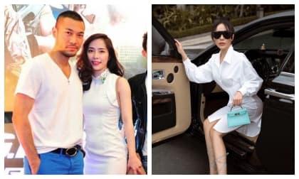 Ngọc Trinh để lộ bằng chứng chồng cũ Quỳnh Nga đang bí mật hẹn hò với Quỳnh Thư?