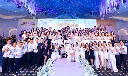 Người đẹp, doanh nhân cùng giới nghệ sĩ tưng bừng hội tụ tại lễ ra mắt thương hiệu mỹ phẩm MONA'S