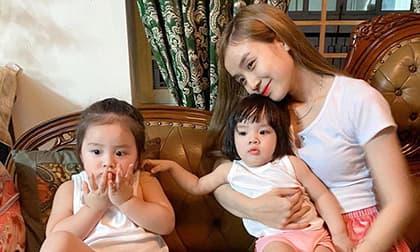 Vợ cũ Hoài Lâm nói gì khi các con bị cho là đáng thương vì bố mẹ ly hôn