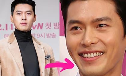 Ảnh cận mặt, chưa qua chỉnh sửa của loạt nam diễn viên Hàn: Nhan sắc có thần thánh như lời đồn