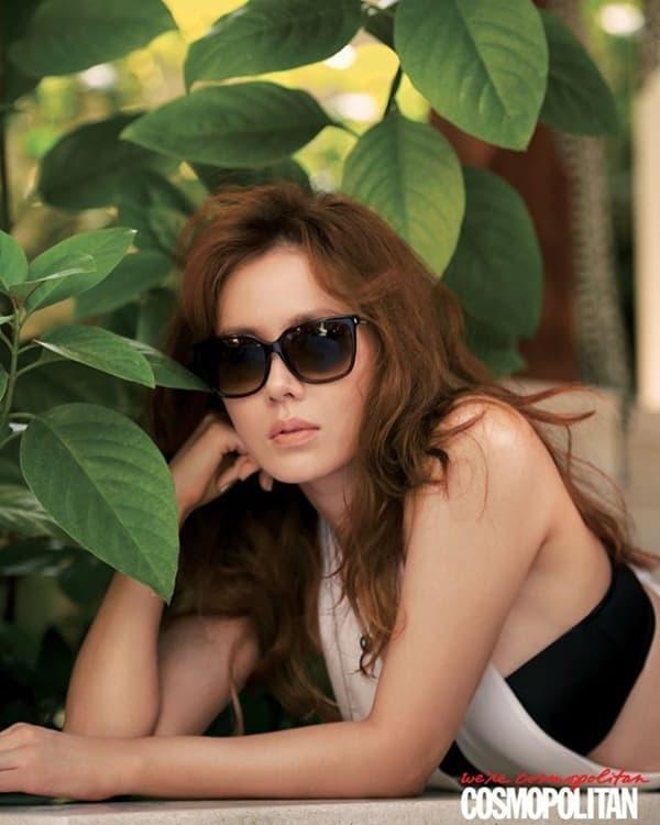Ảnh cũ của Son Ye Jin vào 8 năm trước: Vẻ đẹp tinh khiết nhưng quyến rũ hết nấc 6