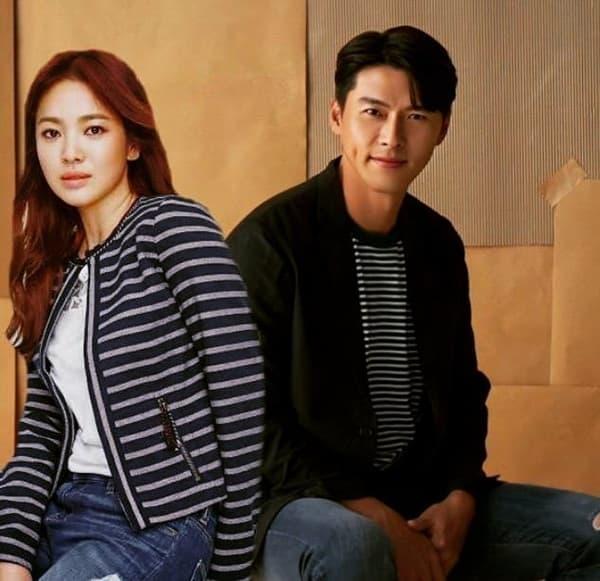 Song Hye Kyo lại có động thái bất ngờ liên quan tới Hyun Bin, chuyện gì đây? 1