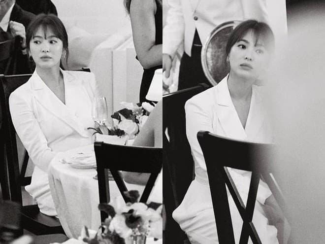 Song Hye Kyo dằn mặt  4