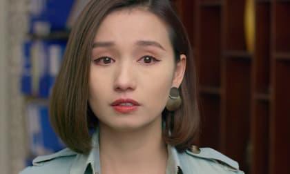 Tình yêu và tham vọng tập 33: Tuệ Lâm đối đầu với bố để cứu Minh