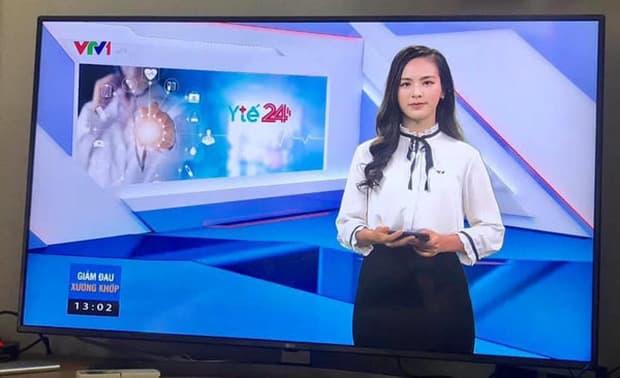 MC Quỳnh Nga 8