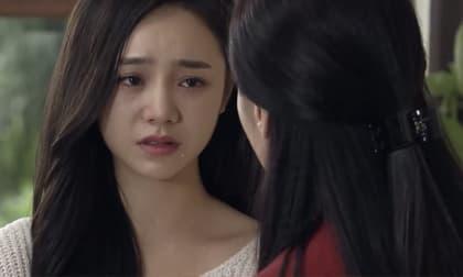 Đừng bắt em phải quên tập 25: Ngân khẳng định Ngọc là con gái Luân