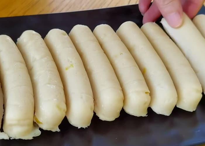 Cách làm xúc xích gà ngô tại nhà: Ngon mềm, đàn hồi và bổ dưỡng, trẻ em đặc biệt yêu thích
